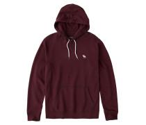 Sweatshirt 'bts19-Tonal Trim Popover 3Cc'