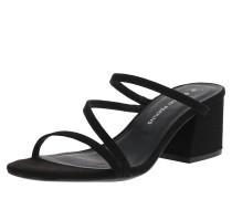 Sandalen 'Sylon Minimal' schwarz