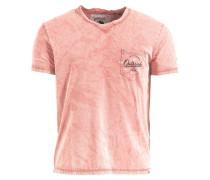 Shirt 'tornis' rosa