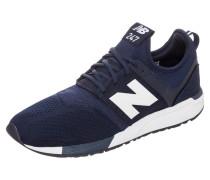 Sneaker 'mrl247' navy / perlweiß