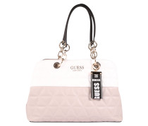 73dd5763f5c4a Handtasche  laiken Girlfriend Satchel . Guess