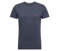 Shirt '10213473 01' navy
