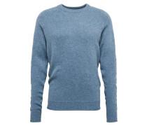 Pullover 'niles' hellblau