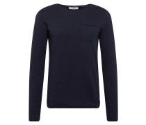 Pullover 'Attend' dunkelblau