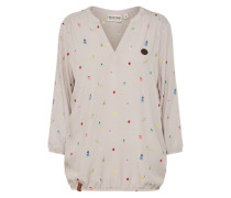 Casual Bluse puder