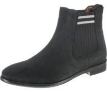 Chelsea Boots 'Daisy 6' schwarz