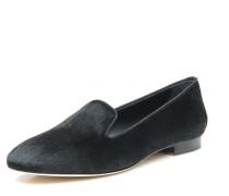 Loafer 'No. 80 WL' schwarz
