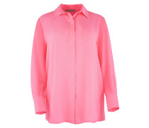 Bluse ' Firence ' neonpink