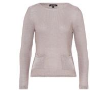 Pullover beige / rosé