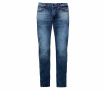 Jeans 'ne:so' blue denim
