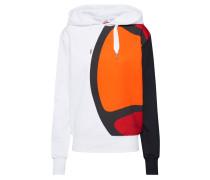 Sweatshirts 'alita' weiß