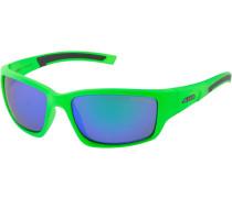 Keekor Sonnenbrille grün