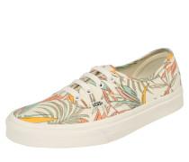 Sneaker 'UA Authentic' creme / grasgrün