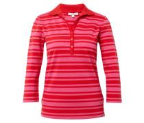 Poloshirt pink / rot