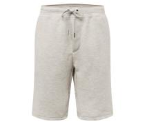 Shorts 'poshortm9-Short' grau