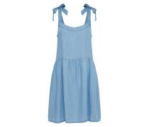 Sommerkleid blue denim