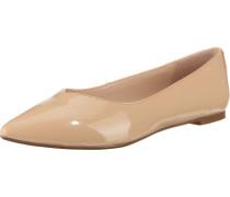 Ballerina 'Amireh' beige