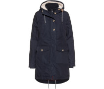 Parka 'Spicy Eden' navy