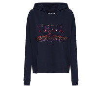 Sweatshirt 'hoody Trucci' schwarz