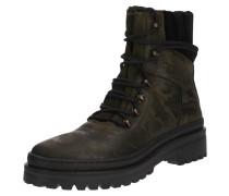 Stiefel 'modern Hiking Boot Camo'