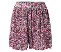Shorts 'pleated Shorts' mischfarben