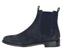 Chelsea Boot 'Janine' dunkelblau