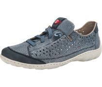 Sneaker taubenblau