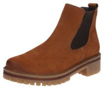 Boots 'jac' braun