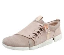 Sneaker 'Tri camilla' beige / altrosa
