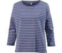 Sweatshirt Damen indigo