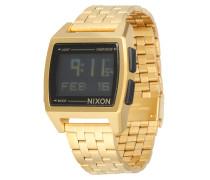 Armbanduhr 'Base' gold