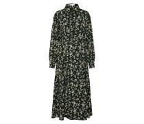 Kleid '36069' khaki
