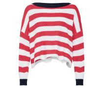 Pullover 'onlHILDE L/S Stripe Pullover CC Knt'