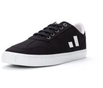 Sneaker weiß / schwarz