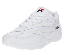 Sneaker 'Venom low' weiß