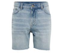 Shorts 'Sonic' blue denim