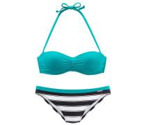 Wire Balconnet Bikini