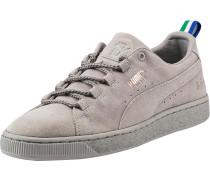 Sneaker Suede 'big Sean' grau