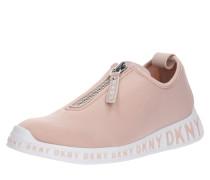 Sneaker 'melissa-Slip ON Sneaker W/zipper'