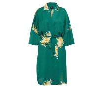 Kleid 'objfanette Kimono Dress' smaragd