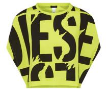 Shirt 'bfowt-Ney' gelb