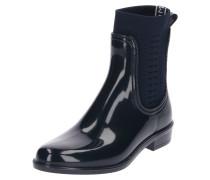 Stiefelette 'rain Boot' dunkelblau