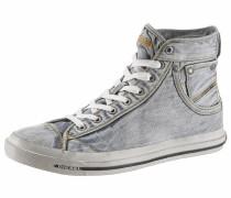 Sneaker 'Exposure I' blue denim