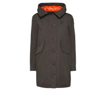 Parka 'impermeabile / Trench Lunghi Imbottito'