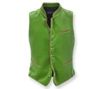 Weste Ricardo grün