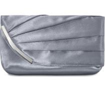 Clutch 'Scala' silber