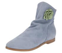 Ankle Boots 'Yaylala' hellblau