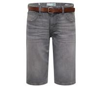 Shorts 'ocs Straight' grey denim
