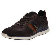 Sneaker braun / mischfarben
