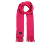 Wollschal 'slftime' pink